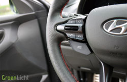 Rijtest: Hyundai i30 Fastback N Performance 275 pk (2019)