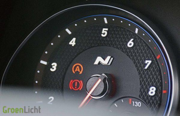 Rijtest: Hyundai i30 N hot hatch 250 pk (2017)