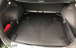 Kort Getest: Hyundai i40 Wagon facelift (2019)