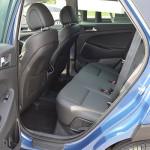 Rijtest: Hyundai new Tucson SUV 2015 1.7-CRDi