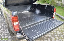 Kort Getest: Isuzu D-Max 1.9 pick-up (2017)