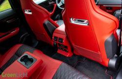 Rijtest: Jaguar F-Pace SVR 5.0 V8 (2020)