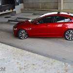 Rijtest: Jaguar XE 2.0d R-Sport