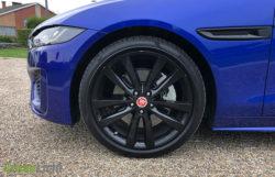Rijtest: Jaguar XE 2.0i P250 R-Dynamic facelift (2020)