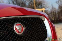 Rijtest - Jaguar XF R-Sport 07