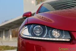 Rijtest - Jaguar XF R-Sport 09