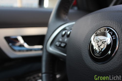 Rijtest - Jaguar XF R-Sport 17