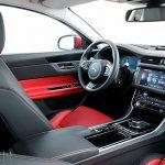 Rijtest: Jaguar XF Sportbrake 25d AWD (2018)
