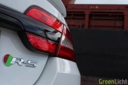 Rijtest - Jaguar XFR-S Rijtest - Review 07