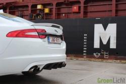 Rijtest - Jaguar XFR-S Rijtest - Review 09