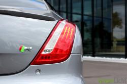 Rijtest - Jaguar XJR 04