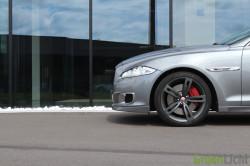 Rijtest - Jaguar XJR 05