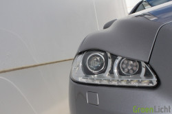 Rijtest - Jaguar XJR 11