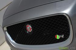 Rijtest - Jaguar XJR 12