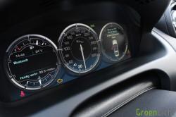 Rijtest - Jaguar XJR 19