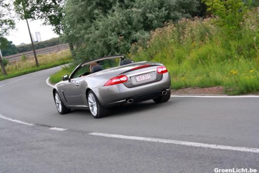 Jaguar XK Cabrio 5.0 V8 PJS