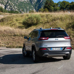 Kort Getest: Jeep Cherokee 2.2 Multijet II 4x4 Limited 200 pk MY2015