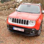 Rijtest: Jeep Renegade 1.4 Turbo MultiAir DDCT