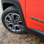 Rijtest: Jeep Renegade 1.4 Turbo MultiAir DDCT