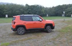 Kort Getest: Jeep Renegade 2014