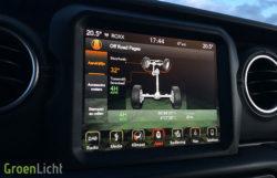Rijtest: Jeep Wrangler Unlimited 2.0i Sahara 272 pk (2020)