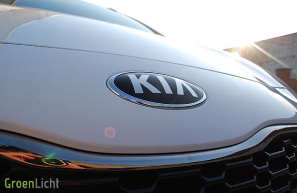 Rijtest: Kia Cee'd SW 1.6 GDI