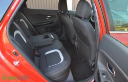 Rijtest Kia Cee'd facelift - 1.0 GT Line 120 pk 01