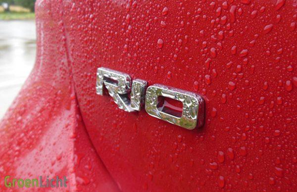 Rijtest Kia Rio 1.0 T-GDi 2017 100 pk Fusion