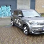Rijtest: Kia Soul EV 27 kWh (2015)