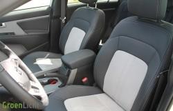 Rijtest: Kia Sportage 2014 facelift - CRDI