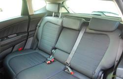 Rijtest: Lancia Delta S MOMODESIGN