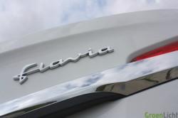 Rijtest Lancia Flavia