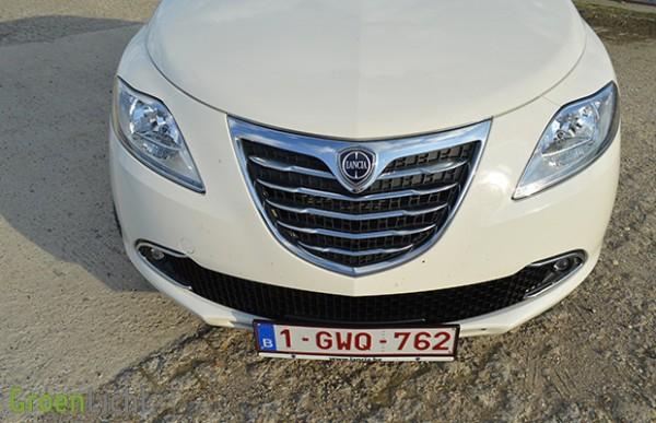 Rijtest: Lancia Ypsilon EcoChic CNG