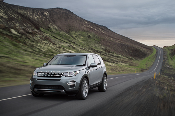 Rijtest - Land Rover Discovery Sport 02