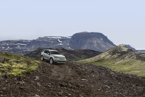 Rijtest - Land Rover Discovery Sport 05