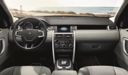 Rijtest - Land Rover Discovery Sport 14