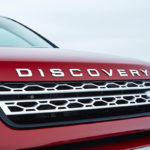Rijtest: Land Rover Discovery Sport Si4 HSE (2015)