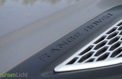 Rijtest Land Rover Range Rover Sport SUV 2.0 SD4 HSE facelift MY17
