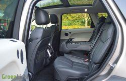 Rijtest Land Rover Range Rover Sport SUV 2.0 SD4 HSE facelift MY17