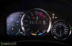 Rijtest: Lexus GS F (2015)