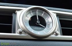 Rijtest: Lexus GS300h