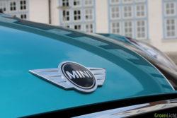 Rijtest - MINI Cabrio - Cooper 02
