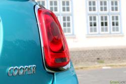 Rijtest - MINI Cabrio - Cooper 07