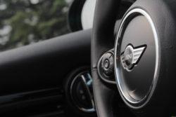 Rijtest - MINI Cabrio - Cooper 13
