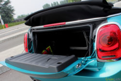 Rijtest - MINI Cabrio - Cooper 15