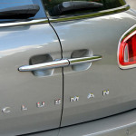 Kort Getest: MINI Clubman Cooper S (F54)
