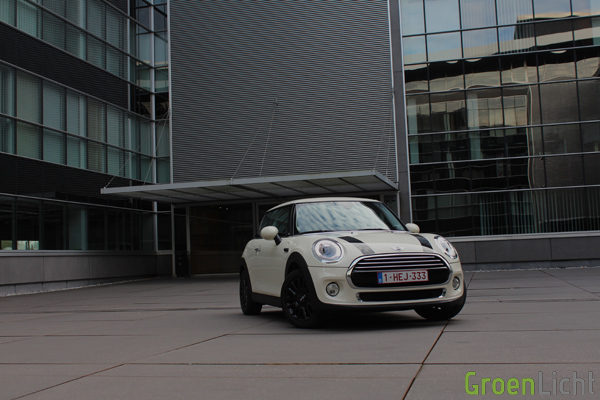 Rijtest - MINI Cooper D (MY2014) 06