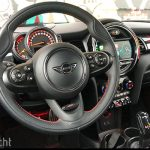Rijtest: MINI Cooper SD 3d facelift (2018)