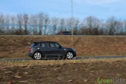 Rijtest - MINI Cooper SD 5d 25