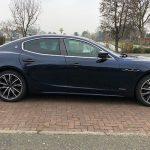 Rijtest: Maserati Ghibli 3.0 V6 GranSport 350 pk MY19 (2019)
